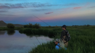 Tactics and Tips for Spring Creek Fishing in the West